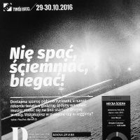 Nocna Ściema 2016 w Runner's World